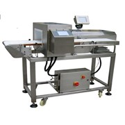 Metal Detector /Check Weigher | CPMW-400/200