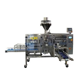 Pouch Packaging Machine | -DP30