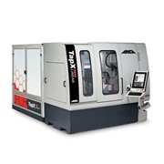 CNC Grinding Machines I TapXcell