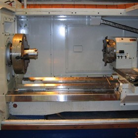 CNC Lathe | FEL Series 610, 720 or 800mm Swing