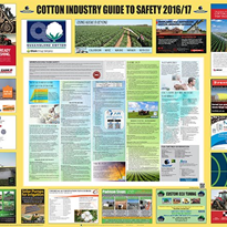 Cotton Industry Guide to Safety 2016/17