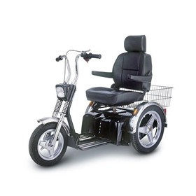 Afiscooter SE Mobility Scooter