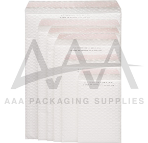 Bubble Padded Mailing Bags | Omni