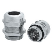 EMC Metal Cable Gland - M25