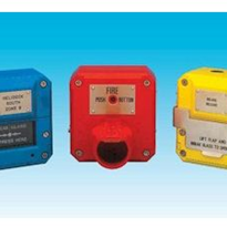 Industrial Alarm Anunciators, Beacons & Lights for Rent