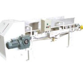 Saimo Low Capacity Weigh Belt Feeder Systems - Model F51