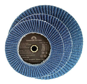 Abrasive Flap Disc | FIX Cool Top