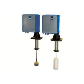 ILS Continuous Level Measurement Devices | Inquip