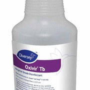 Hospital Grade Disinfectant Cleaner | Oxivir® Tb