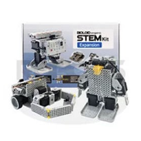 Educational Robotic Kit | Robotis Stem