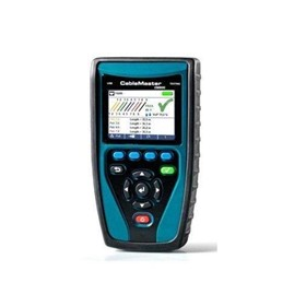 Network Cable Testers & Network Diagnostic Tool - CableMaster series