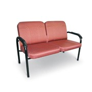 Albany Two Seater Chair | Comseat