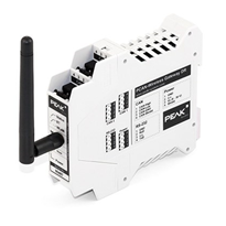 CAN to Wireless Gateway PCAN-Wireless Gateway | Peak Systems