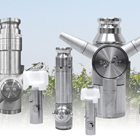Wine Solutions from Spray Nozzle Engineering