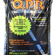 QPR Pavement Repair | 22kg Bag
