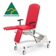 Fully Electric Podiatry Chair
