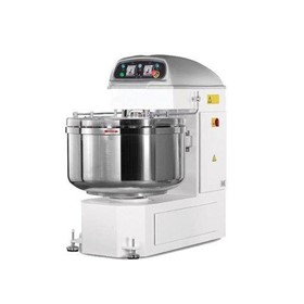 Automatic Spiral Dough Mixer