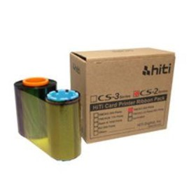 Colour Printer Ribbons | HiTi CS200e