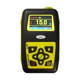 Ultrasonic Thickness Gauge | Tritex NDT Multigauge 5300 GRP