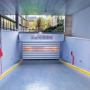 Choosing the right security door for your facility