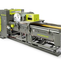 VARISORT Multi-Sensor Sorting Systems for the Recycling Industry