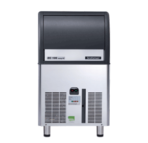 Ice Machine | Scotsman ECM 106 AS