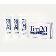 Weaver and Company Ten 20 4oz Tube EEG Paste
