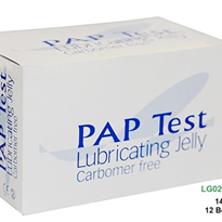 PAP Test Lubricating Gel - Carbomer Free