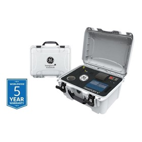 Portable Dissolved Gas Analyser | GE Kelman TRANSPORT X