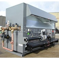 Commercial Electric & Gas Pool Heaters