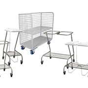 Linen Trolleys