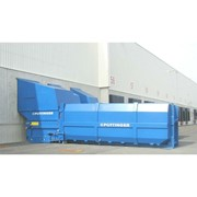 Stationary Blade Compactor XL