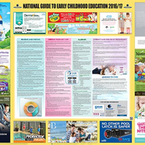 National Guide to Early Childhood Education 2016/17