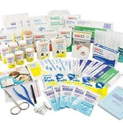 First Aid Kit | Code of Practice Refill Pack Only