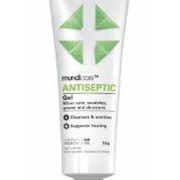 mundicare Antiseptic Gel | Skin Products