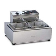 Double Basket Deep Fryer | F111