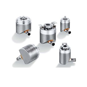 Multi Turn IO-Link Encoders