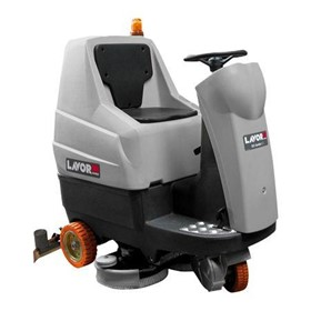 Ride On Scrubber Dryer | COMFORT85RUP