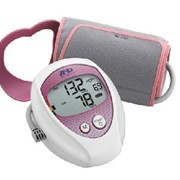 Ladies Automatic Blood Pressure Monitor