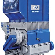 Twin Shaft Shredders | ZCS Series