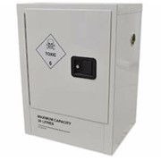 30L Toxic Substance Storage Cabinet | Manufactured In Australia