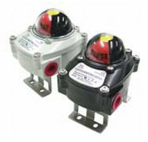 Limit Switch Boxes