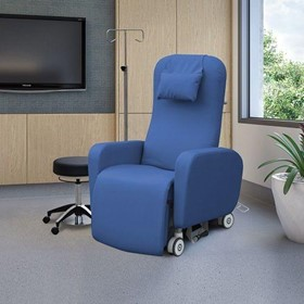 Quantum Mark II Treatment Recliner Chair
