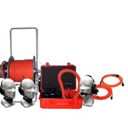 Intrinsic Safe Mines Rescue & Confined Space Equipment