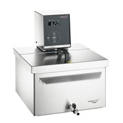 FusionChef Pearl XS Premium Sous Vide Water Bath Made in Germany