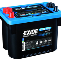Automotive & Marine Batteries Supplier | Exide