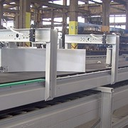Conveyor Systems | Roncuzzi