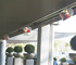Infrared Heater for Hospitality Venues | Star Progetti Heliosa® 66