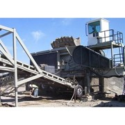 Sand Making Machine I J3062 Jaw Crusher