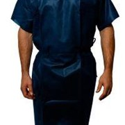 D.A and Patient Gowns